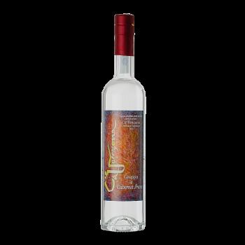 Grappa di Cabernet – Ca' Venzona