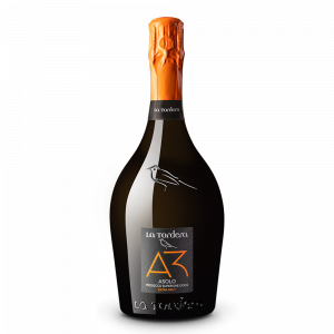 A3 Extra Brut Asolo Superiore DOCG – La Tordera