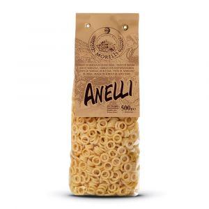 Anelli – 2x500gr – Pastificio Morelli