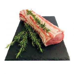 Arista di maiale farcita - a partire da 500 gr - Macelleria Breda