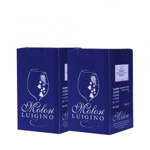 Confezione 2 Bag in Box Chardonnay Veneto – Molon