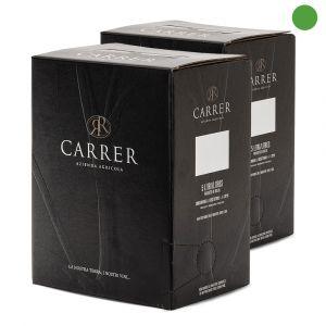 Confezione da 2 Bag in Box Verduzzo Trevigiano di 5 Litri - Carrer Vini