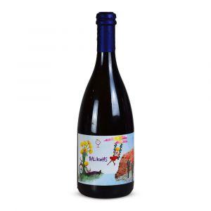 Vino bianco frizzante Balikwas – Enotria Tellus