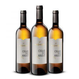 Chardonnay Igt Marca Trevigiana – 3 bt – Barbaran