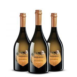Grapariol Vino frizzante Igt – 3 bt – Barbaran