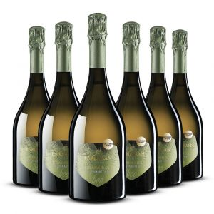 Grapariol Vino Spumante Brut Igt – 6 bt – Barbaran