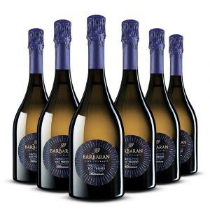 Prosecco Doc Treviso Extra Dry Millesimato – 6 bt – Barbaran