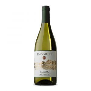 Blanc Venezia Giulia Igt - I Magredi