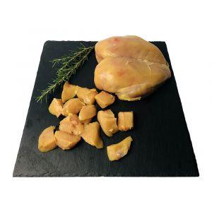 Bocconcini di pollo - a partire da 500 gr - Macelleria Breda