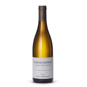 Bourgogne Le Clos du Chateau de Puligny - Montrachet Bio 2018 - Domaine de Montille