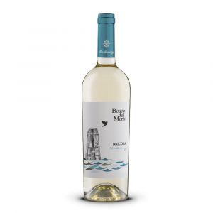 Chardonnay Doc Venezia Bricola - Bosco del Merlo