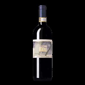 Brunello di Montalcino DOCG 2015 - La Màgia