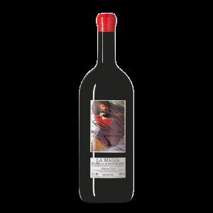 Brunello di Montalcino Riserva DOCG 2015 Magnum - La Màgia