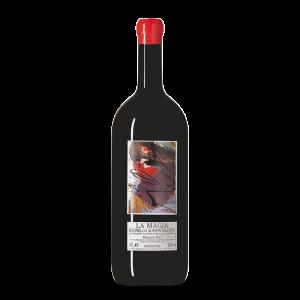 Brunello di Montalcino Riserva DOCG 2015 Mathuselah - La Màgia