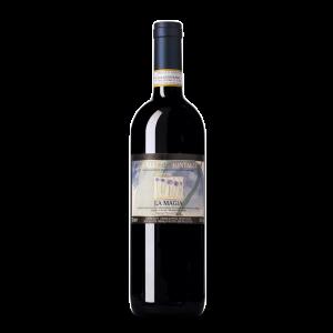 Brunello di Montalcino Riserva DOCG 2015 - La Màgia