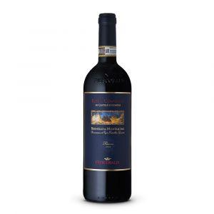 Brunello di Montalcino Riserva DOCG 2014 - Ripe al Convento Castelgiocondo - Frescobaldi
