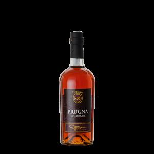 Liquore alla Prugna – Ca' Venzona