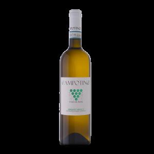 Campotino Abruzzo Bianco DOC 2020 - Tenuta del Priore