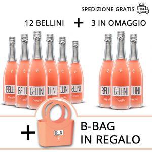 Occasione Bellini  – Canella