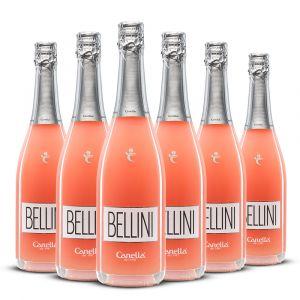 Confezione 6 bottiglie Bellini – Canella