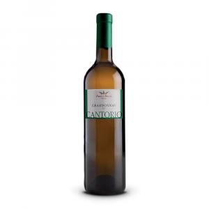 Cantorio - Chardonnay Igt - Abbazia di Busco