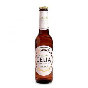 Birra Celia senza glutine