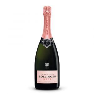 Champagne La Grande Année Rosé 2012 - Bollinger