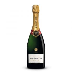 Champagne Special Cuvée 2012 - Bollinger