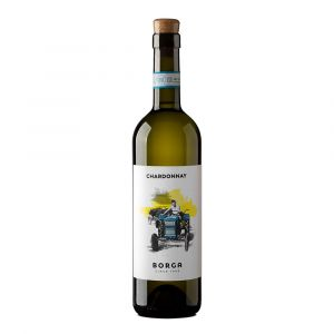 Chardonnay Doc Venezia – Borga