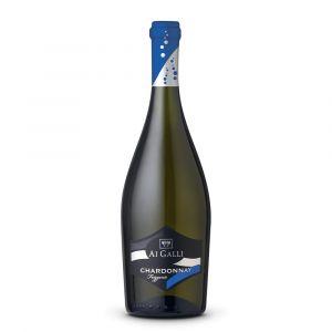 Chardonnay Frizzante Igt Veneto - Ai Galli