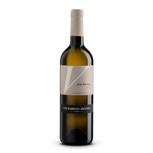 Chardonnay Frizzante Igt Veneto - Rigoni Vittorino