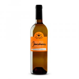 Chardonnay Frizzante - Vigne del Bosco