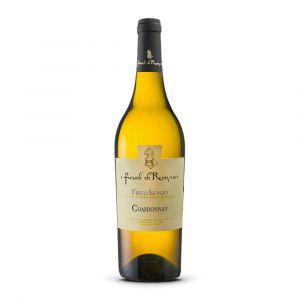 Chardonnay Friuli Isonzo Doc 2019 - I Feudi di Romans