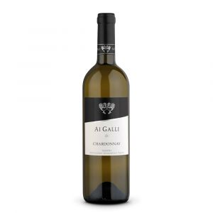 Chardonnay Veneto Igt - Ai Galli