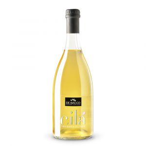 Cilà - Vino Bianco Frizzante - De Bacco