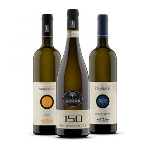 Confezione 3 bottiglie bianchi – Borgo Stajnbech