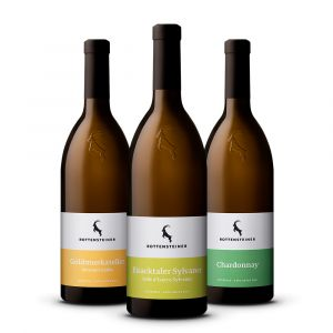 Confezione 3 bottiglie Classic Bianchi – Rottensteiner