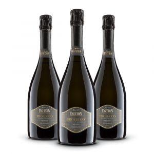 Confezione 3 bottiglie Prosecco Doc Treviso Brut – Antonio Facchin