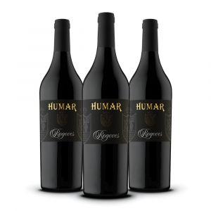 Confezione 3 Bottiglie Rogoves – Humar
