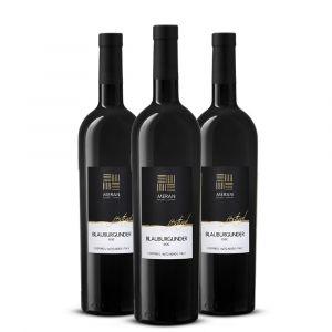 Confezione 3 Pinot Nero Festival Classic annate a confronto – Meran