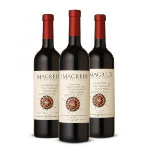 Confezione 3 Bottiglie Degustazione rossi - I Magredi