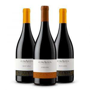 Confezione 3 Bottiglie Selezioni Bianchi - Cavazza
