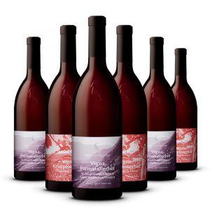 Confezione 6 bottiglie Cru Rossi – Rottensteiner