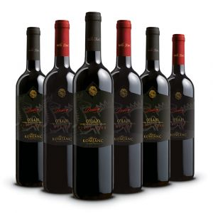 Confezione 6 bottiglie Dedica Doc Collio - Komjanc Alessio