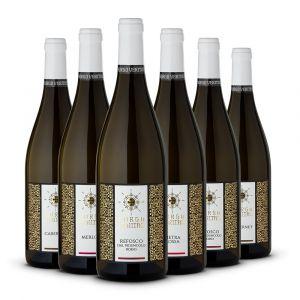 Confezione Degustazione Vini Rossi - Borgo Veritas