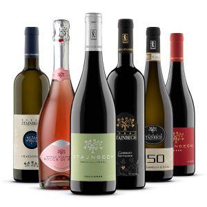 Confezione 6 bottiglie miste – Borgo Stajnbech