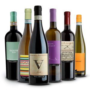 Confezione 6 bottiglie Miste – Villabella