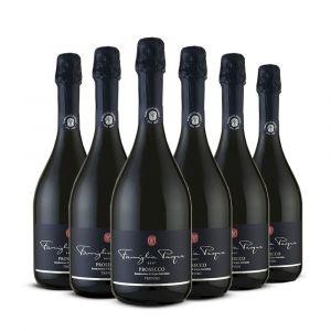 Confezione Prosecco – 6 bottiglie Pasqua