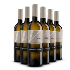 Confezione 6 Bottiglie Selezione Bianchi - Rigoni Vittorino