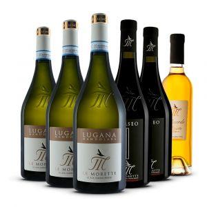 Confezione 6 bottiglie - Lugana Mandolara